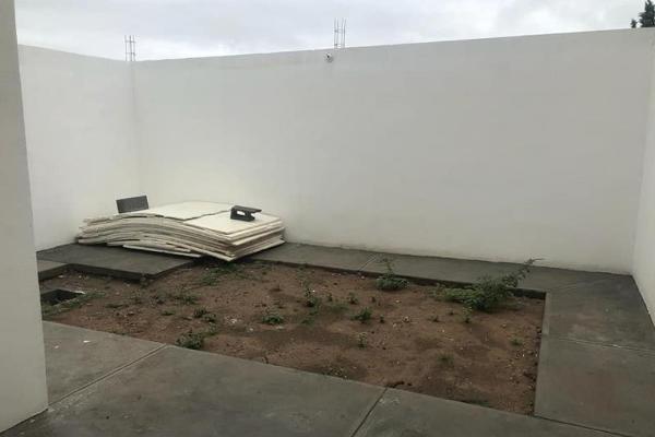 Foto de casa en venta en sin nombre 0, magisterio, saltillo, coahuila de zaragoza, 5831068 No. 03