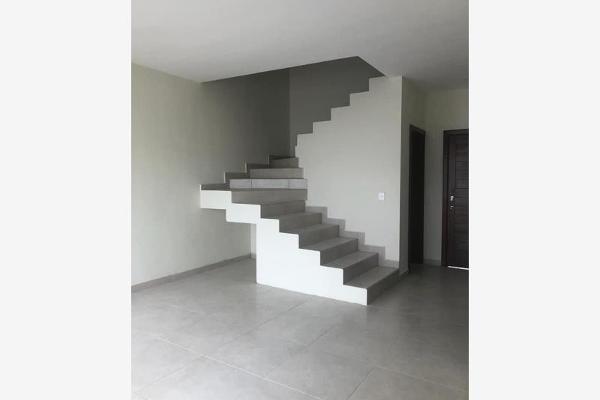 Foto de casa en venta en sin nombre 0, magisterio, saltillo, coahuila de zaragoza, 5831068 No. 06