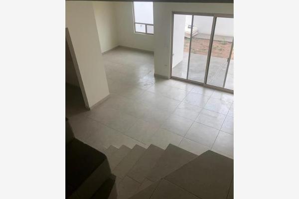 Foto de casa en venta en sin nombre 0, magisterio, saltillo, coahuila de zaragoza, 5831068 No. 07