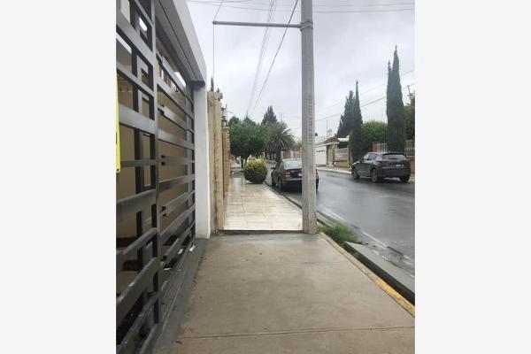 Foto de casa en venta en sin nombre 0, magisterio sección 38, saltillo, coahuila de zaragoza, 5831068 No. 08