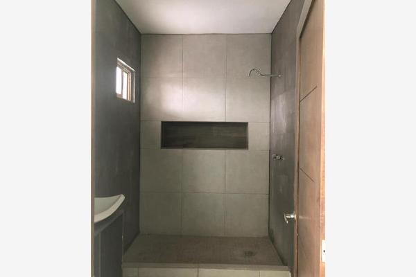 Foto de casa en venta en sin nombre 0, magisterio sección 38, saltillo, coahuila de zaragoza, 5831068 No. 10