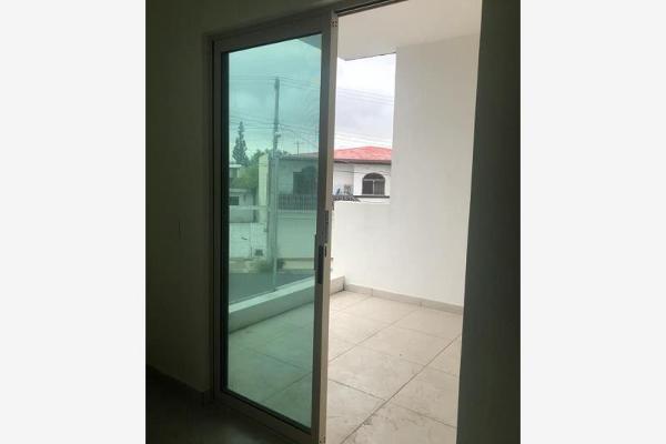 Foto de casa en venta en sin nombre 0, magisterio, saltillo, coahuila de zaragoza, 5831068 No. 11