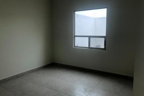 Foto de casa en venta en sin nombre 0, magisterio, saltillo, coahuila de zaragoza, 5831068 No. 12