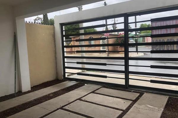 Foto de casa en venta en sin nombre 0, magisterio, saltillo, coahuila de zaragoza, 5831068 No. 13