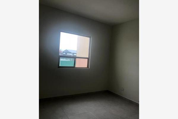 Foto de casa en venta en sin nombre 0, magisterio sección 38, saltillo, coahuila de zaragoza, 5831068 No. 16