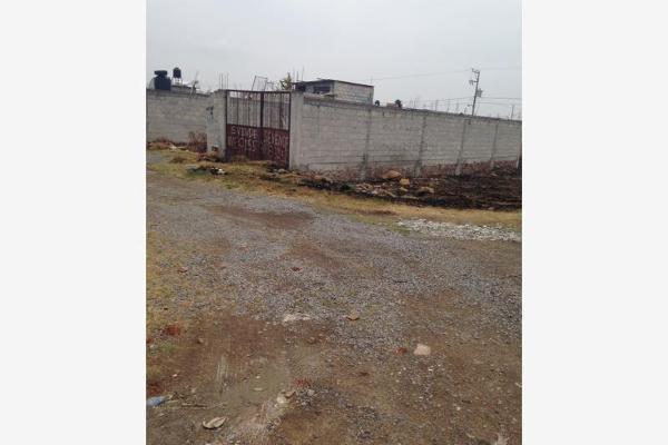 Foto de terreno habitacional en venta en sin nombre 0, nuevo amanecer, amealco de bonfil, querétaro, 2674971 No. 03