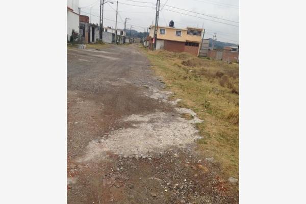 Foto de terreno habitacional en venta en sin nombre 0, nuevo amanecer, amealco de bonfil, querétaro, 2674971 No. 05