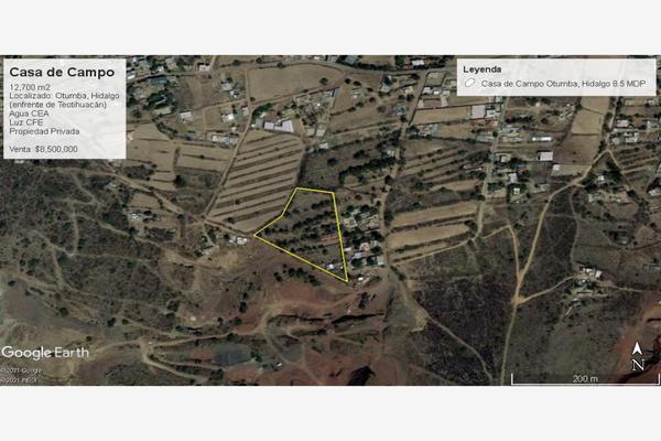 Foto de rancho en venta en sin nombre 0, otumba de gómez farias, otumba, méxico, 19968726 No. 08