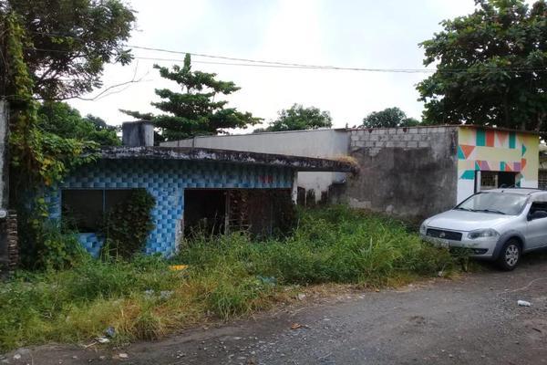 Foto de terreno habitacional en venta en sin nombre 00, el tejar, medellín, veracruz de ignacio de la llave, 19451630 No. 01