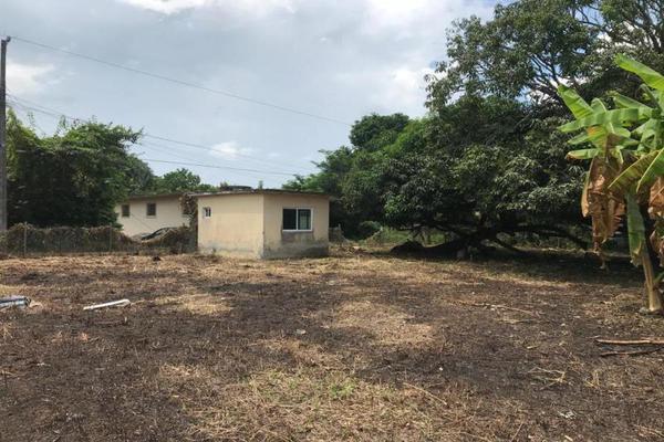Foto de terreno habitacional en venta en sin nombre 00, playa de vacas, medellín, veracruz de ignacio de la llave, 0 No. 03