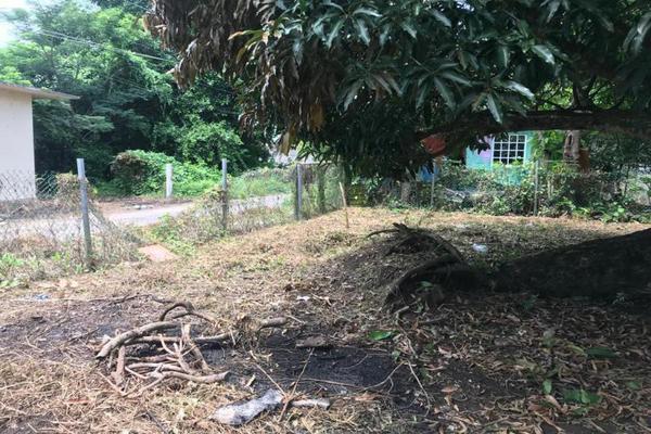 Foto de terreno habitacional en venta en sin nombre 00, playa de vacas, medellín, veracruz de ignacio de la llave, 0 No. 04