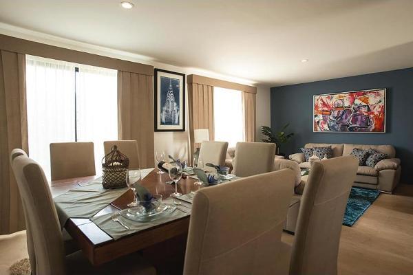 Foto de casa en venta en sin nombre 001, el condado, corregidora, querétaro, 10082666 No. 02