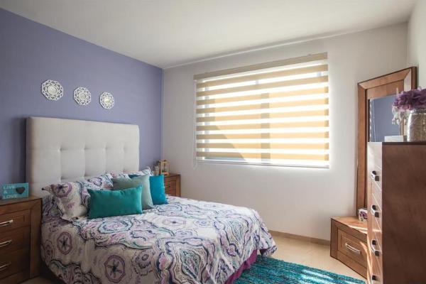 Foto de casa en venta en sin nombre 001, el condado, corregidora, querétaro, 10082666 No. 08