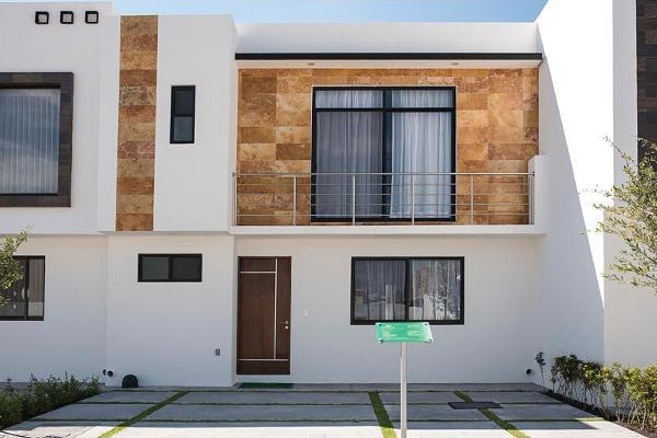 Foto de casa en venta en sin nombre 001, el condado, corregidora, querétaro, 10085106 No. 01