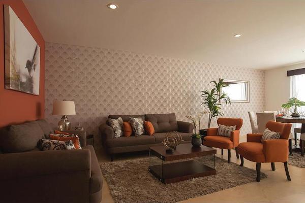 Foto de casa en venta en sin nombre 001, el condado, corregidora, querétaro, 10085106 No. 06