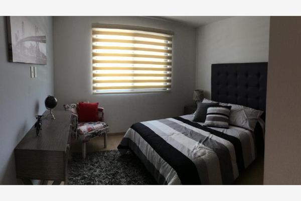 Foto de casa en venta en sin nombre 001, el condado, corregidora, querétaro, 10085106 No. 07