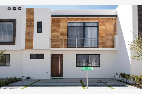 Foto de casa en venta en sin nombre 001, el condado, corregidora, querétaro, 10082094 No. 01