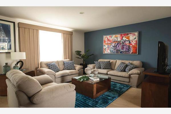 Foto de casa en venta en sin nombre 001, el condado, corregidora, querétaro, 10082666 No. 03