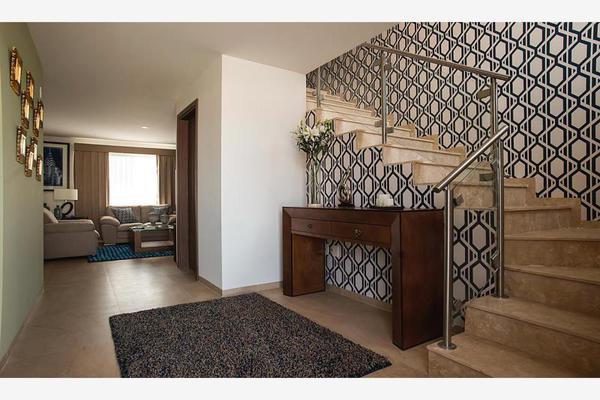 Foto de casa en venta en sin nombre 001, el condado, corregidora, querétaro, 10082666 No. 04
