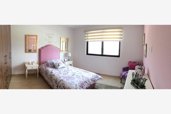 Foto de casa en venta en sin nombre 001, el condado, corregidora, querétaro, 10085106 No. 02