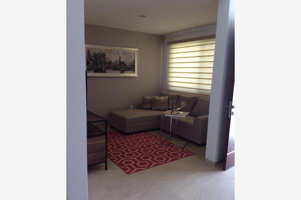 Foto de casa en venta en sin nombre 001, el condado, corregidora, querétaro, 10085106 No. 09