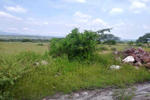 Foto de terreno comercial en venta en sin nombre 001, los julianes (los ángeles), apaseo el grande, guanajuato, 5932450 No. 01