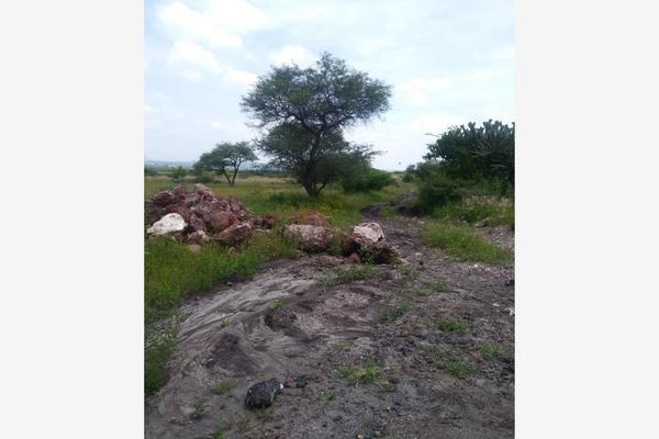 Foto de terreno comercial en venta en sin nombre 001, los julianes (los ángeles), apaseo el grande, guanajuato, 5932450 No. 03