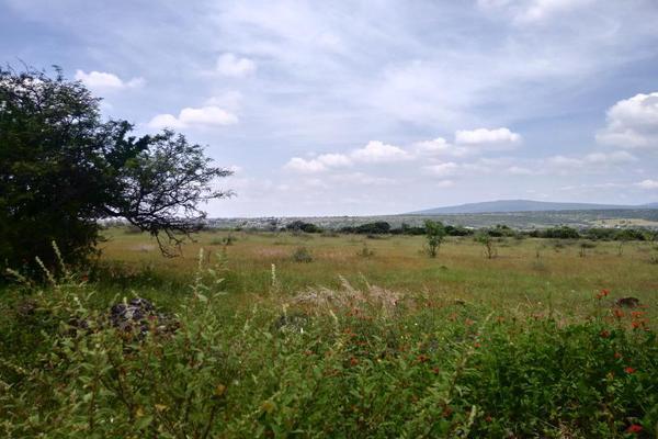 Foto de terreno comercial en venta en sin nombre 001, los julianes (los ángeles), apaseo el grande, guanajuato, 5932450 No. 04