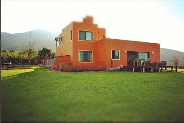 Foto de terreno habitacional en venta en sin nombre 01, tequila centro, tequila, jalisco, 3435993 No. 01
