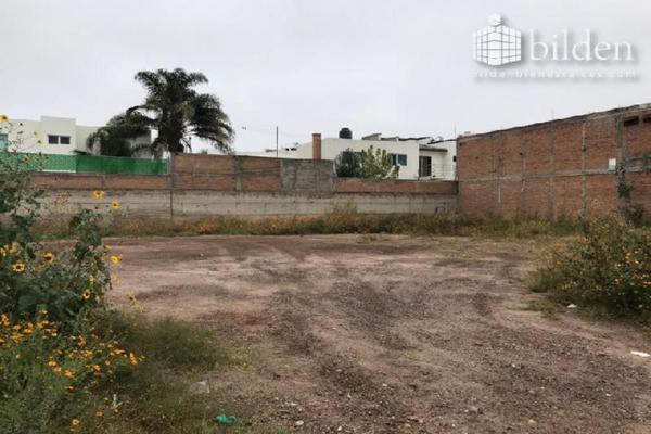 Foto de terreno comercial en renta en sin nombre 1, el saltito, durango, durango, 5962319 No. 04