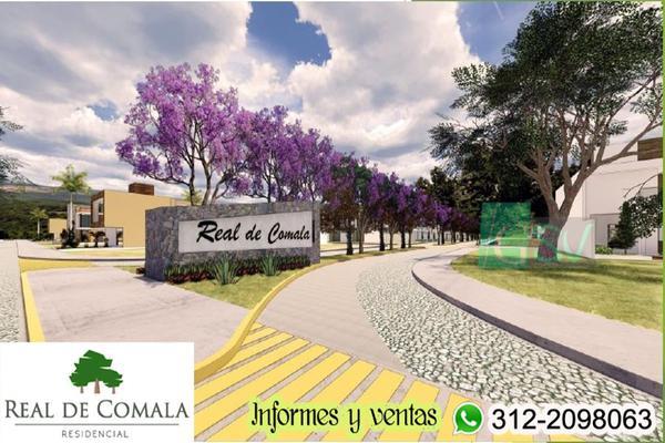Foto de terreno habitacional en venta en sin nombre 1, comala, comala, colima, 0 No. 01