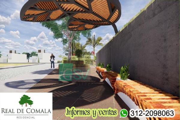 Foto de terreno habitacional en venta en sin nombre 1, comala, comala, colima, 0 No. 02