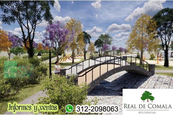 Foto de terreno habitacional en venta en sin nombre 1, comala, comala, colima, 0 No. 03