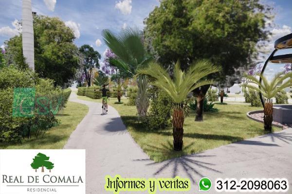 Foto de terreno habitacional en venta en sin nombre 1, comala, comala, colima, 0 No. 04