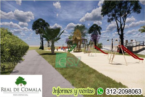 Foto de terreno habitacional en venta en sin nombre 1, comala, comala, colima, 0 No. 05