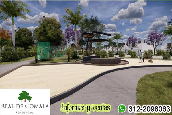 Foto de terreno habitacional en venta en sin nombre 1, comala, comala, colima, 0 No. 06