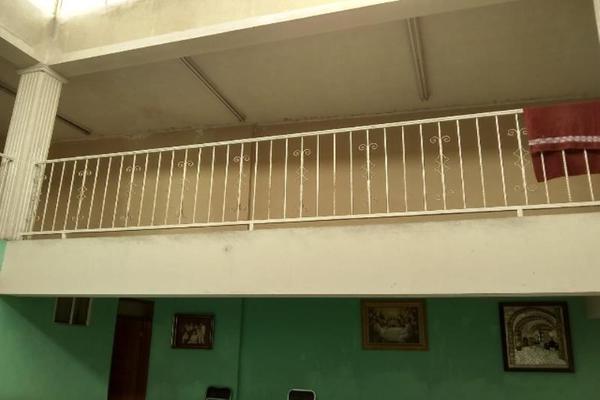 Foto de local en renta en sin nombre 1, de analco, durango, durango, 7170451 No. 02