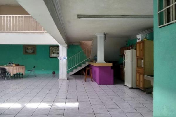 Foto de local en renta en sin nombre 1, de analco, durango, durango, 7170451 No. 03