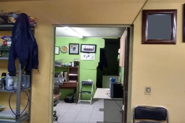 Foto de local en renta en sin nombre 1, de analco, durango, durango, 7170451 No. 04