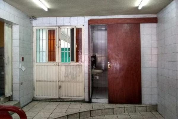 Foto de local en renta en sin nombre 1, de analco, durango, durango, 7170451 No. 08