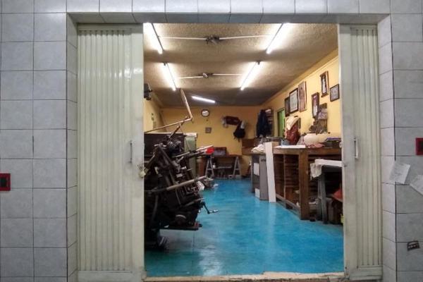 Foto de local en venta en sin nombre 1, de analco, durango, durango, 7173116 No. 05