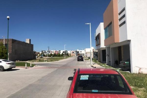 Foto de terreno habitacional en venta en sin nombre 1, del lago, durango, durango, 6168733 No. 03