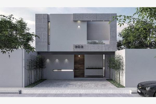 Foto de casa en venta en sin nombre 1, domingo arrieta, durango, durango, 6138012 No. 01