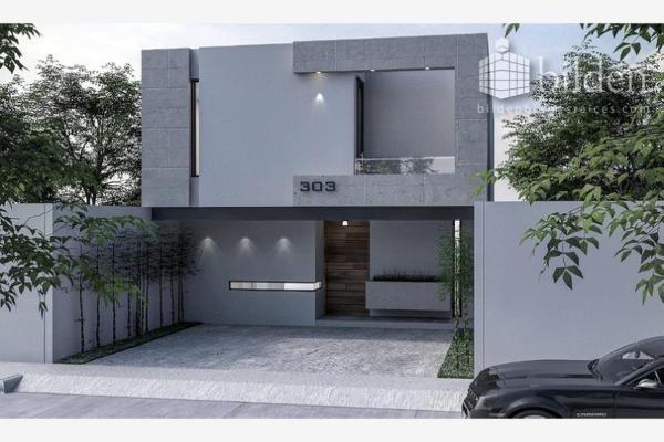 Foto de casa en venta en sin nombre 1, domingo arrieta, durango, durango, 6138012 No. 02