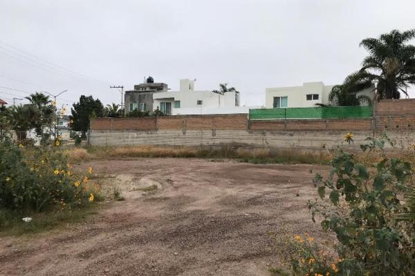 Foto de terreno comercial en renta en sin nombre 1, el saltito, durango, durango, 5962319 No. 01