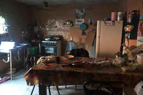 Foto de casa en venta en sin nombre 1, emiliano zapata, durango, durango, 6137357 No. 05