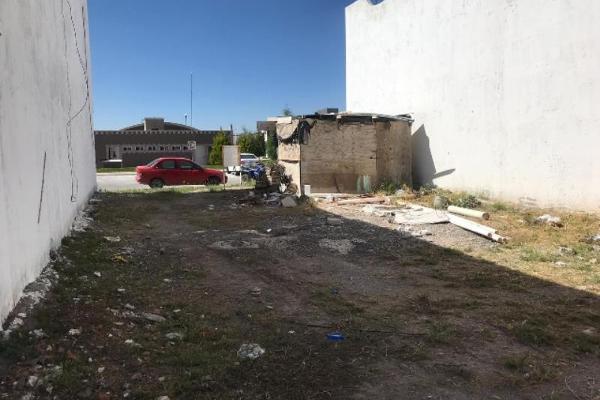 Foto de terreno habitacional en venta en sin nombre 1, fraccionamiento el soldado, durango, durango, 6168733 No. 02
