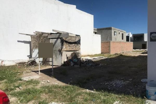 Foto de terreno habitacional en venta en sin nombre 1, fraccionamiento el soldado, durango, durango, 6168733 No. 07