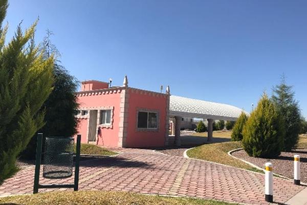Foto de terreno habitacional en venta en sin nombre 1, fraccionamiento el soldado, durango, durango, 6168733 No. 14