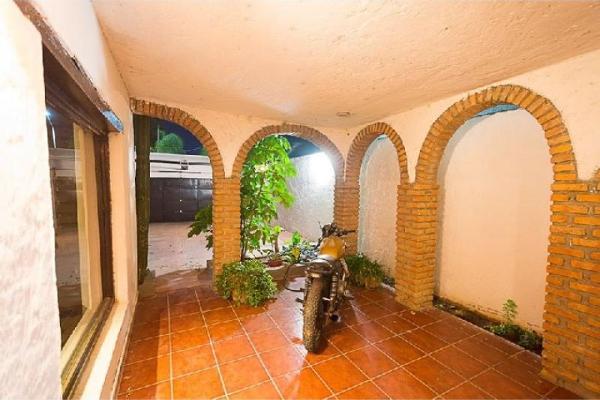 Foto de casa en renta en sin nombre 1, j guadalupe rodriguez, durango, durango, 8256589 No. 03